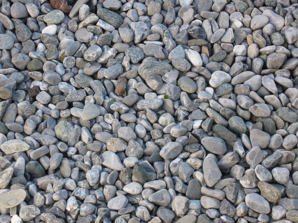 piedras suelo estructura
