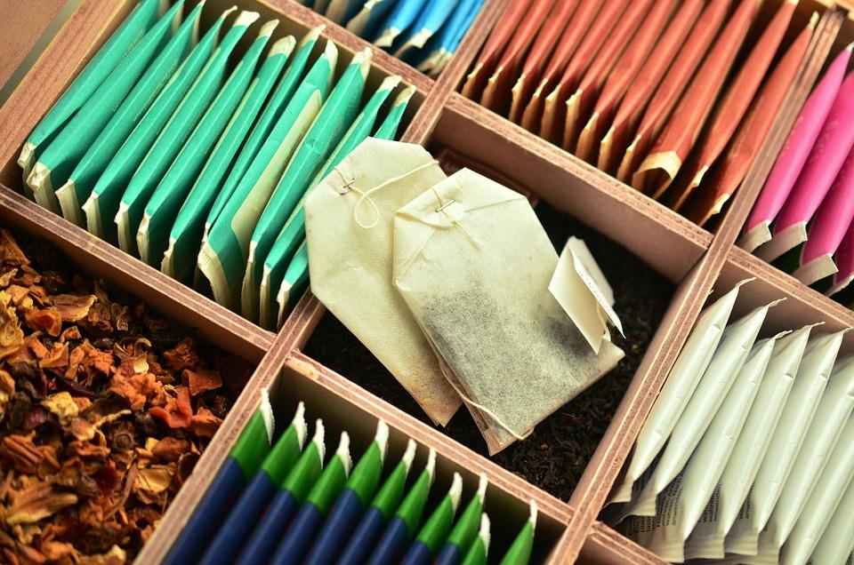 Visita la tienda de Cajas de té