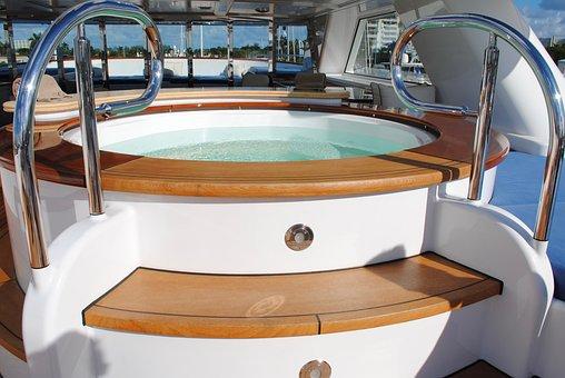 Jacuzzi Whirlpool Hot Tub Spa Lifestyle Lu