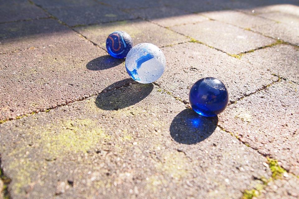 Juegos En Juego Canicas Juguetes Pixabay Al Foto Gratis wnX8OPkN0