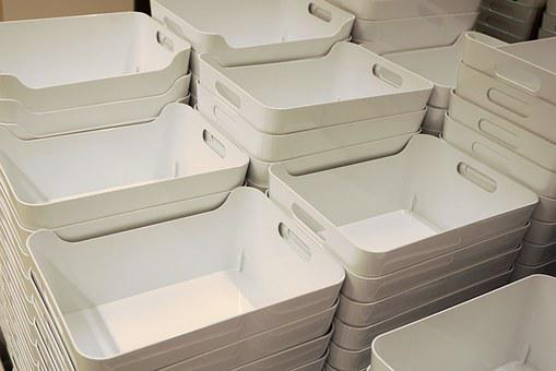bulk plastic storage bins