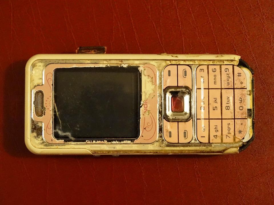 Afbeeldingen Oude Nokia Telefoons