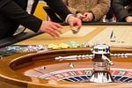 roulette, gambling