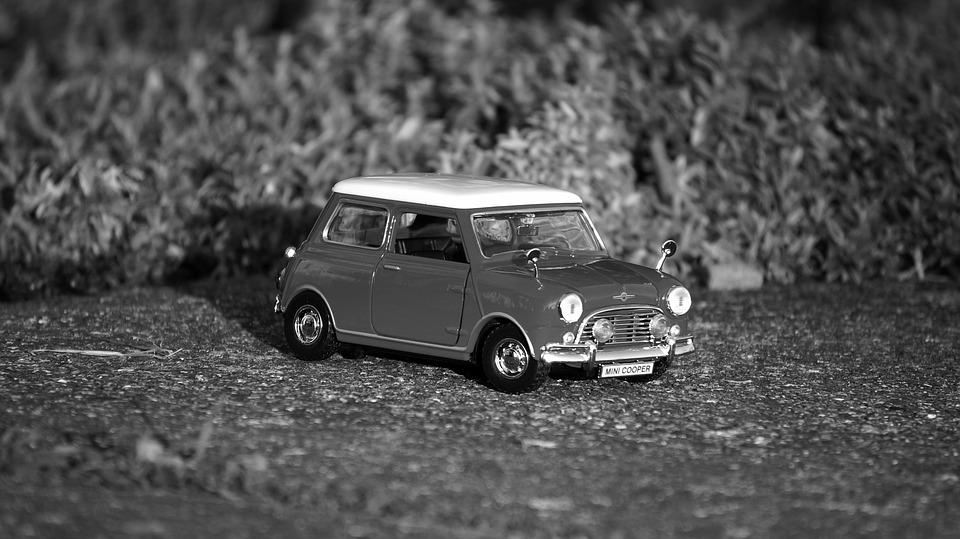 Mini Car Old Cars · Free photo on Pixabay