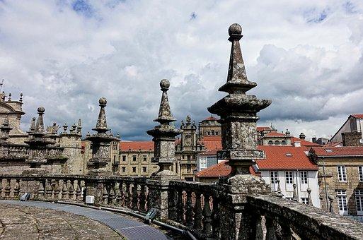 Qué ver qué hacer en Santiago de Compostela