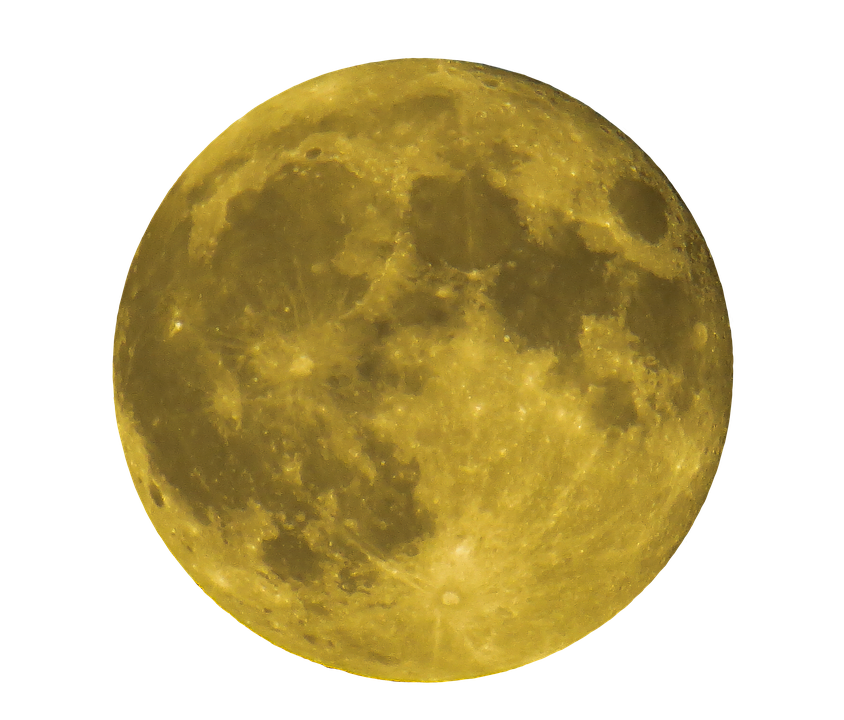 moon full yellow  u00b7 free photo on pixabay Social Media Icons yelp button vector