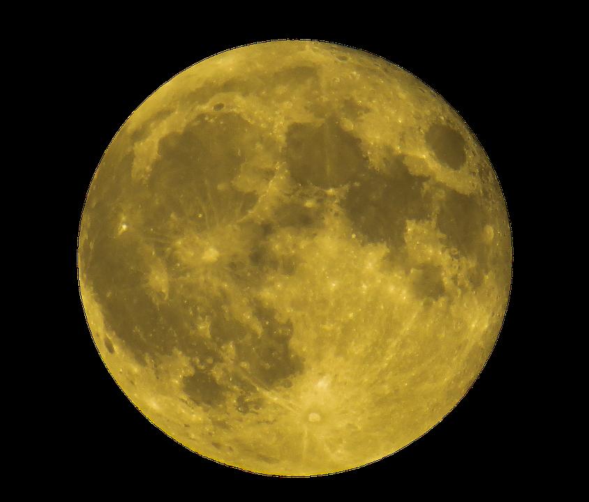 moon full yellow  u00b7 free photo on pixabay LinkedIn Icon Vector yelp icon vector free