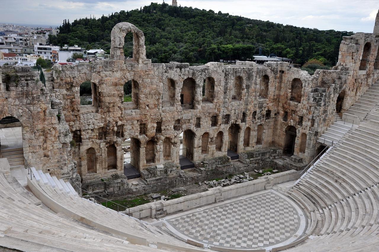 просто история древней греции фото влияет состояние