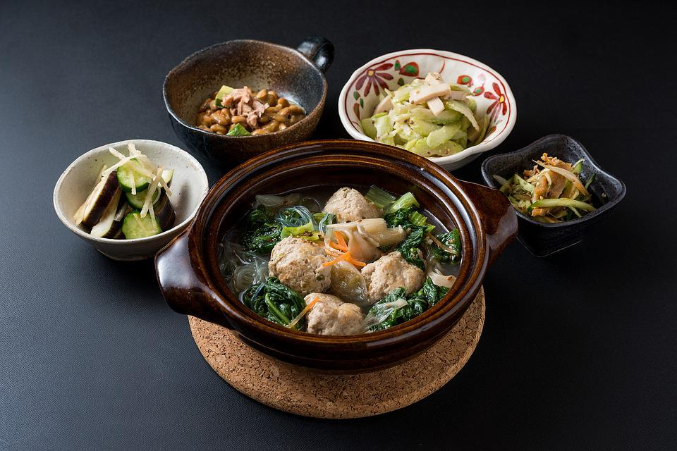 Free photo food cuisine japanese food pot free image for About japanese cuisine