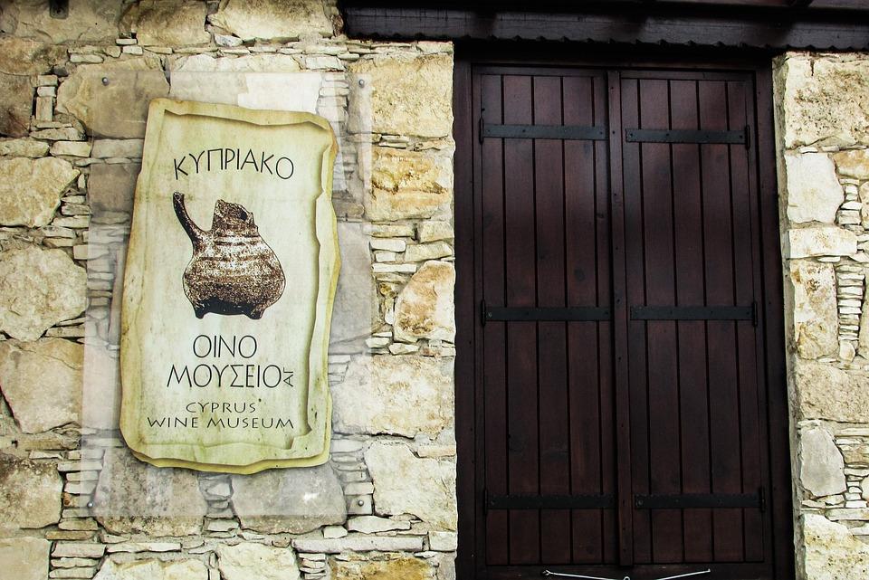 Cyprus, Wine Museum, Tradition, History