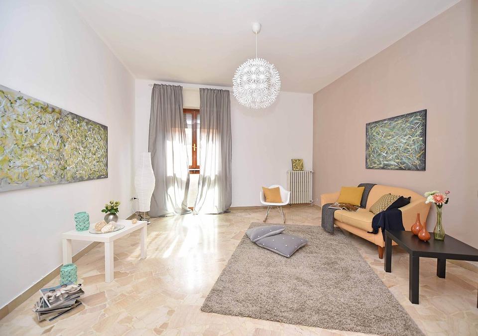 Free photo living room apartment house free image on - Mini table de chevet ...