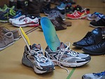shoes, sports shoes, running shoes