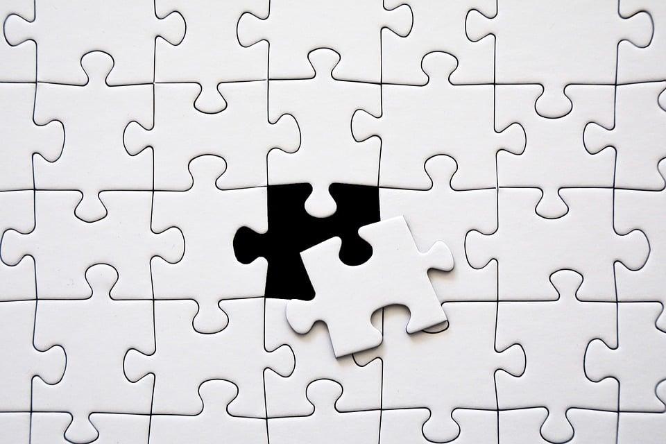 Bild Als Puzzle