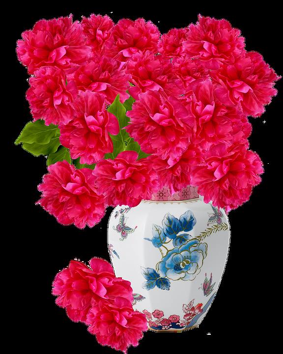 Vase Porcelain Flower Vases Free Image On Pixabay