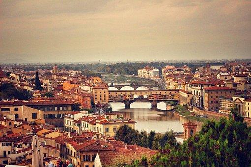 KAREN ON TOUR: Roadtrip in die Toscana- Florenz