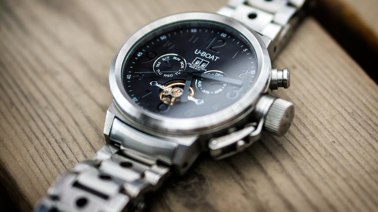 Купить Philip Persio 14: продажа, цены на часы наручные и