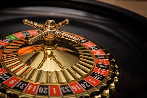 Roulette, Casino, Black, Red, Dealer