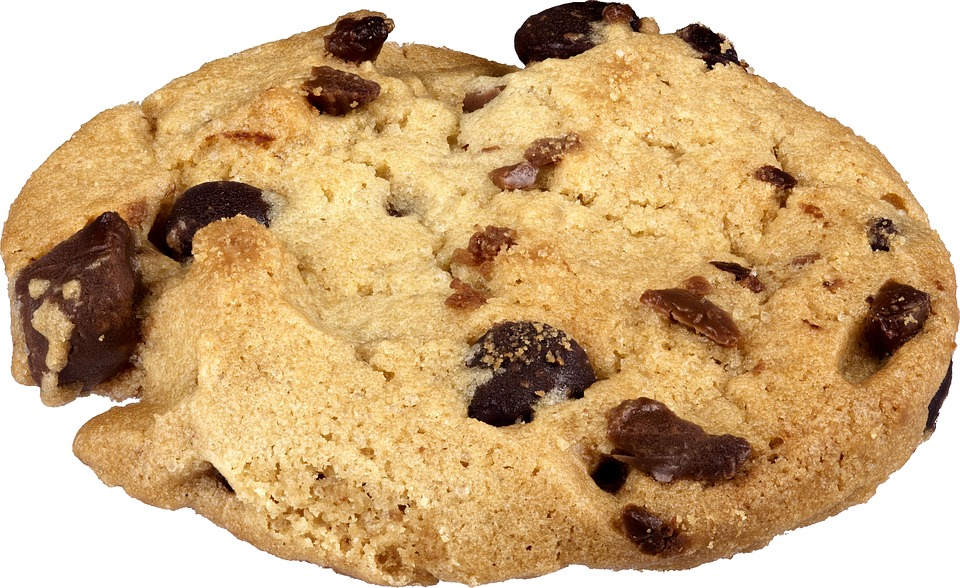 Free photo: Cookie, Chocolate Chip Cookie - Free Image on Pixabay ...