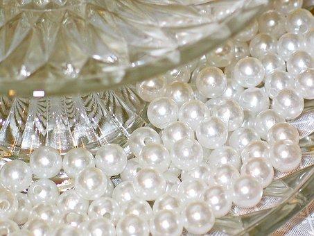Perline, Perline Di Schiuma, Perlmut