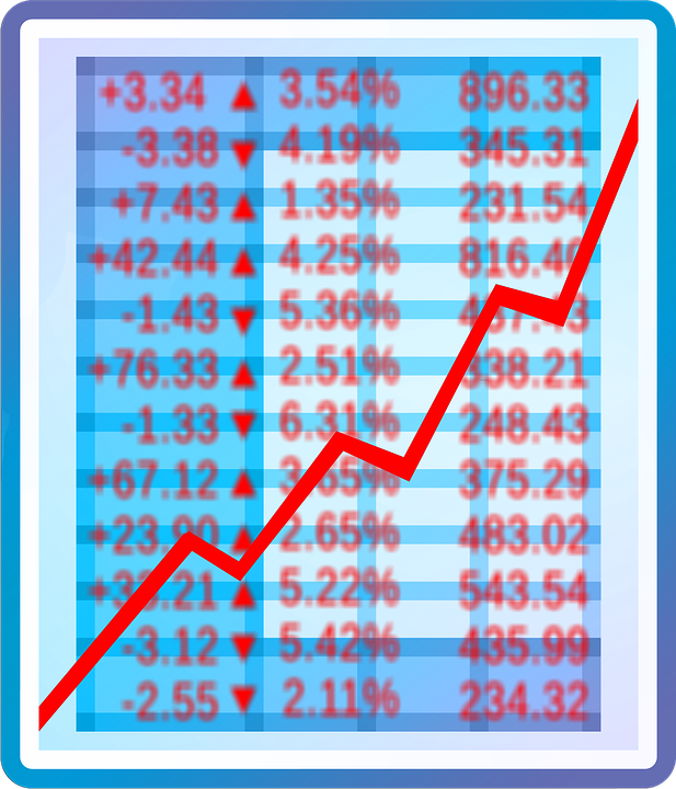 Stock exchange trend curve free image on pixabay stock exchange trend curve pay plus minus loss malvernweather Choice Image