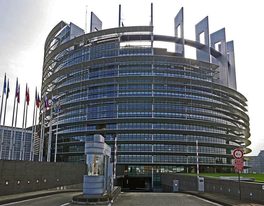 Parlamento Europeu, Strasbourg, União Europeia, Ue