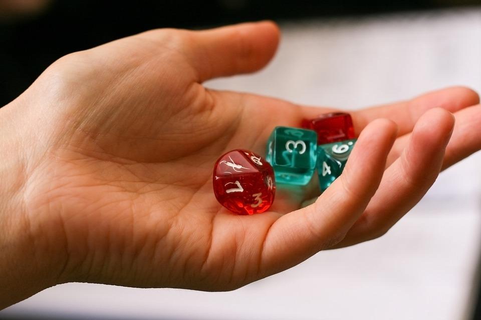 Un juego de mesa que termina en sexo gui0290 - 1 7