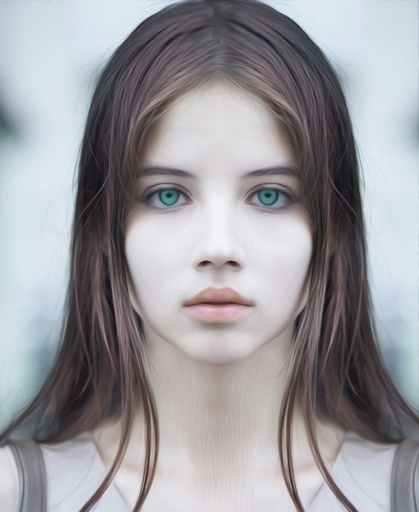 Eyes Beauty Girl 183 Free Image On Pixabay