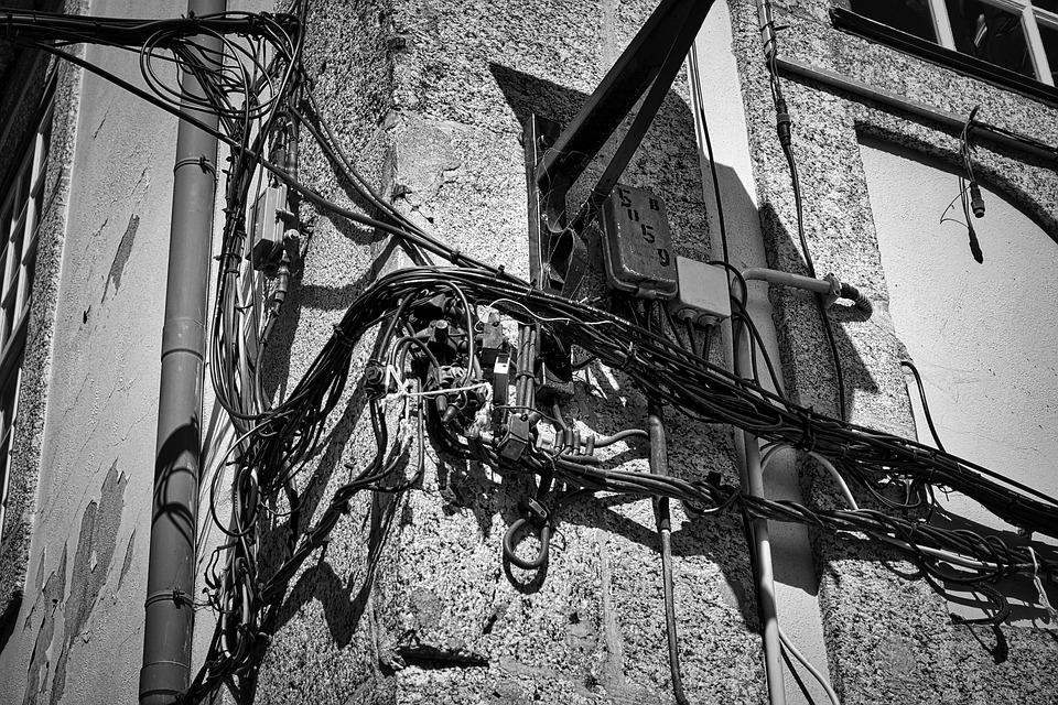 Verkabelung Drähte Elektrische · Kostenloses Foto auf Pixabay