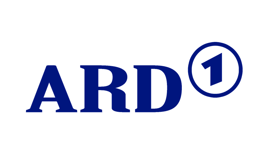 Ard Watch Tv The First Logo German Radio