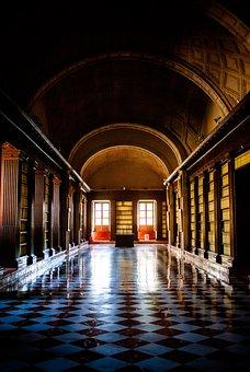 Curiosidades de Sevilla, Archivo General de las Indias