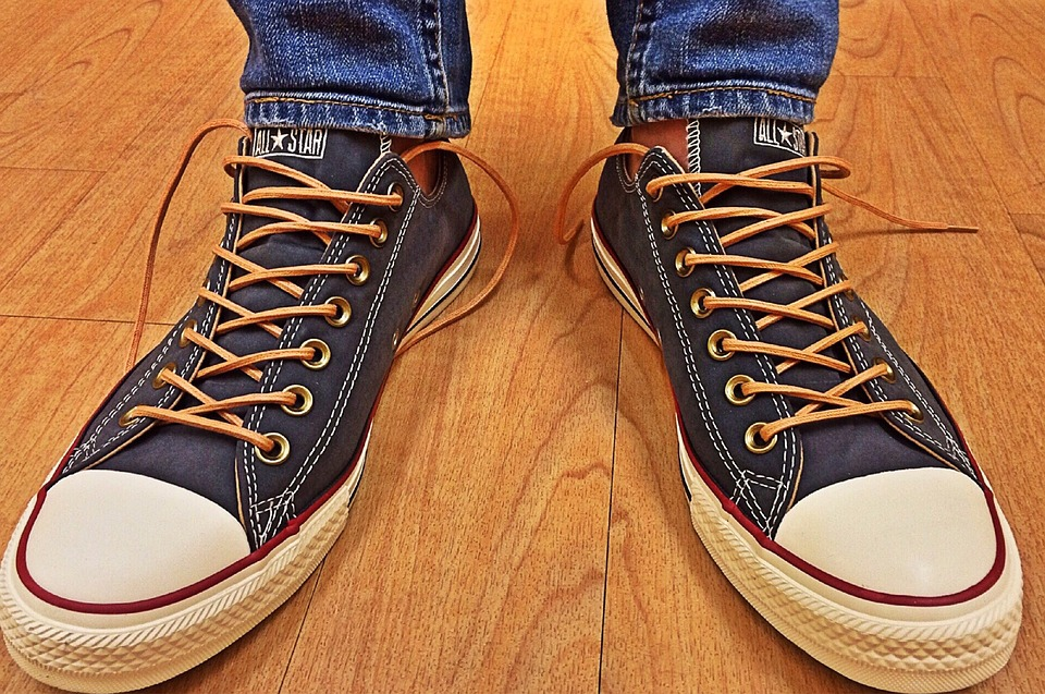 Converse Schuhe Chucks All Kostenloses Foto auf Pixabay