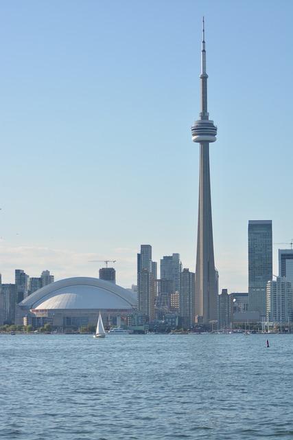 Toronto street views - 3 part 1