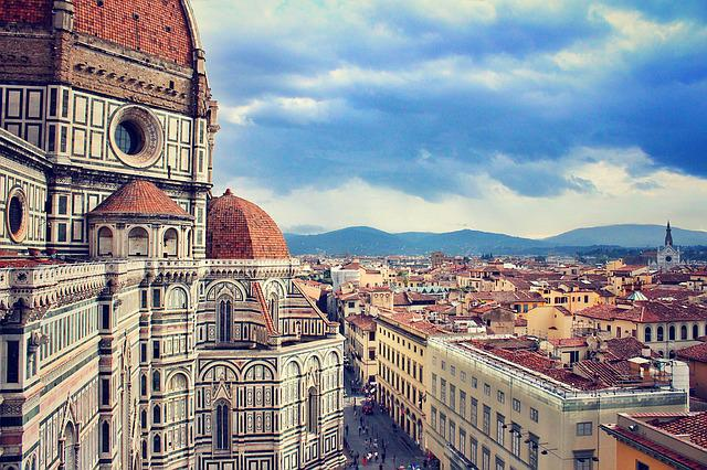 Italian Florence: Firenze Florence Italy · Free Photo On Pixabay