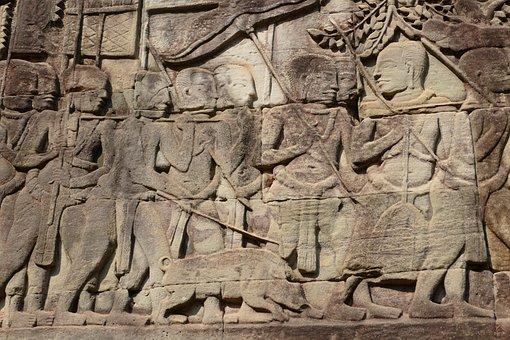Camboya, Angkor, Asia