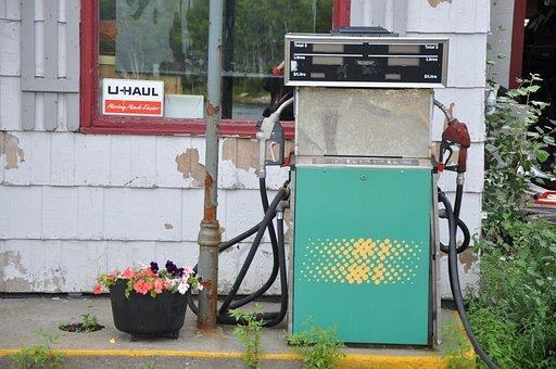 80+ Free Old Gas Station & Old Images - Pixabay
