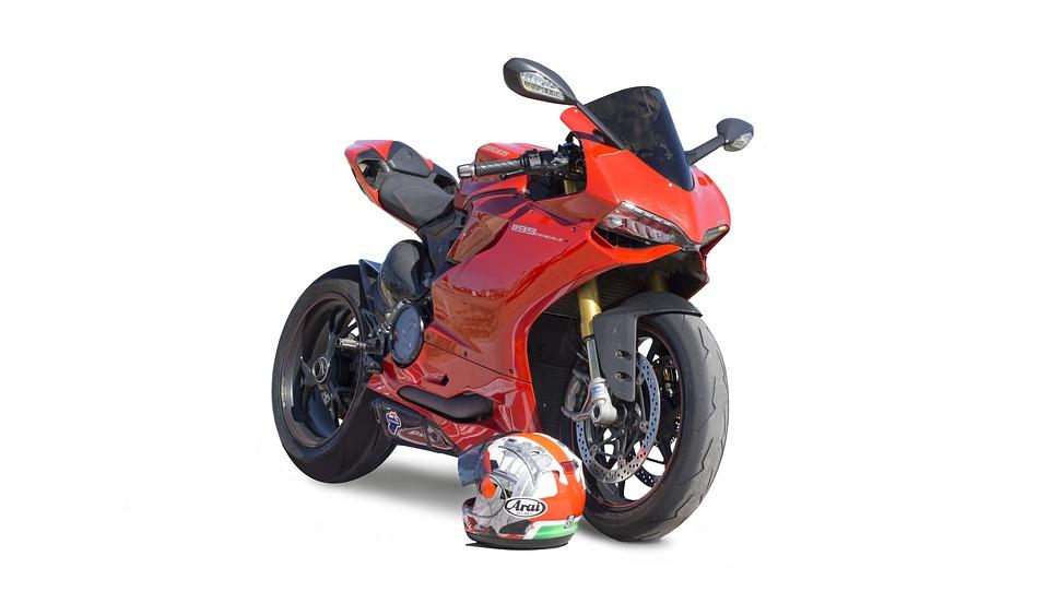 Motorcycle, Motorbike, Bike, Motor, Transportation