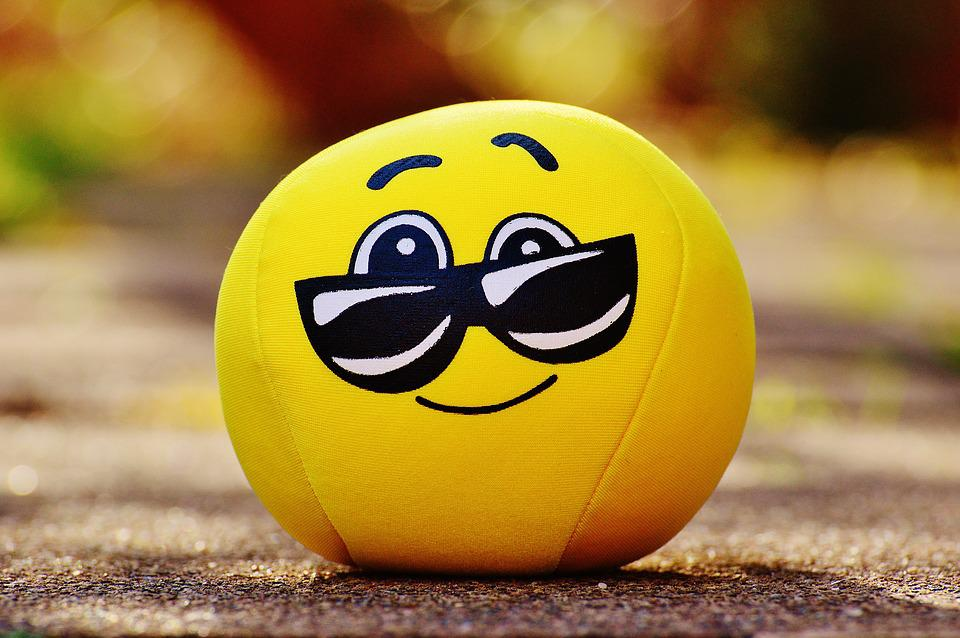 Smiley Cool Funny · Free Photo On Pixabay