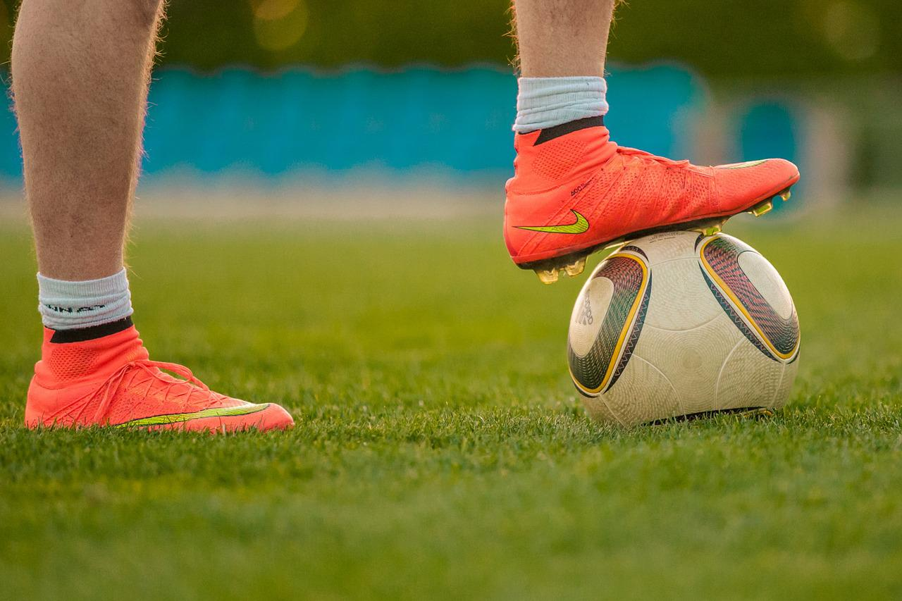 Nike Soccer Shoes Football - Free photo on Pixabay