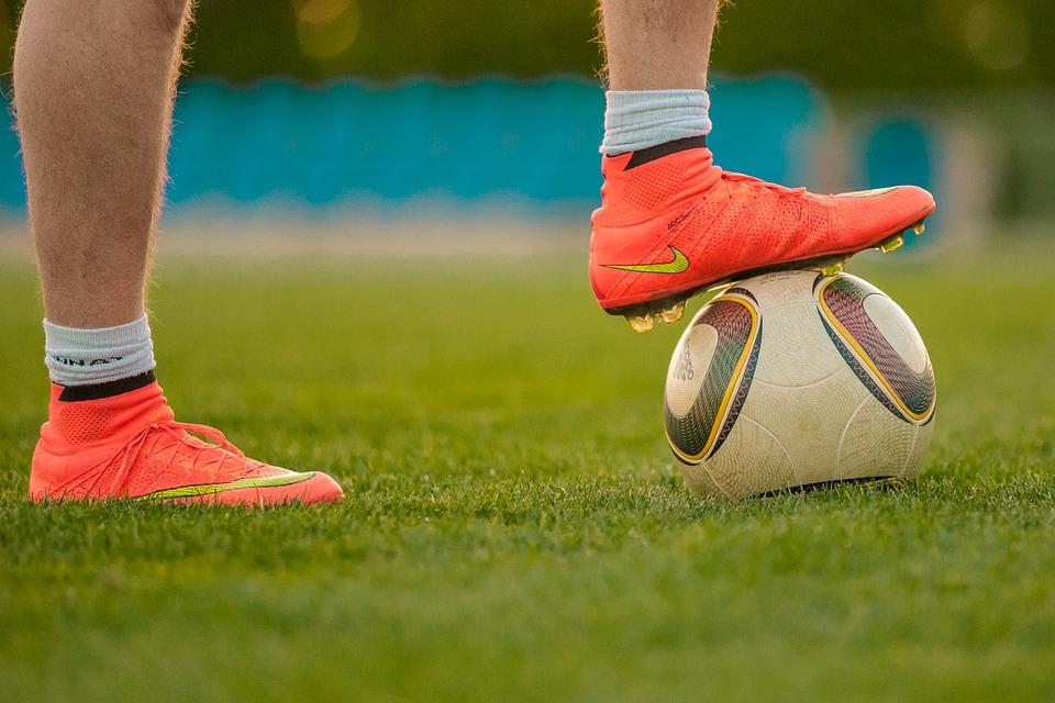 9e35a01cee74 Nike Soccer Shoes Football - Free photo on Pixabay