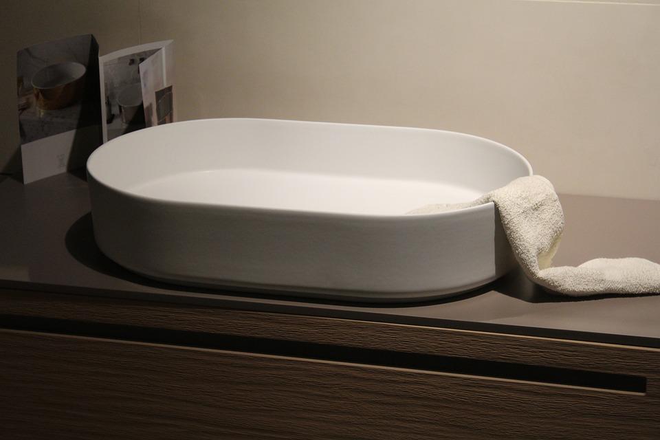 Waschbecken badezimmer becken kostenloses foto auf pixabay - Badezimmer becken ...
