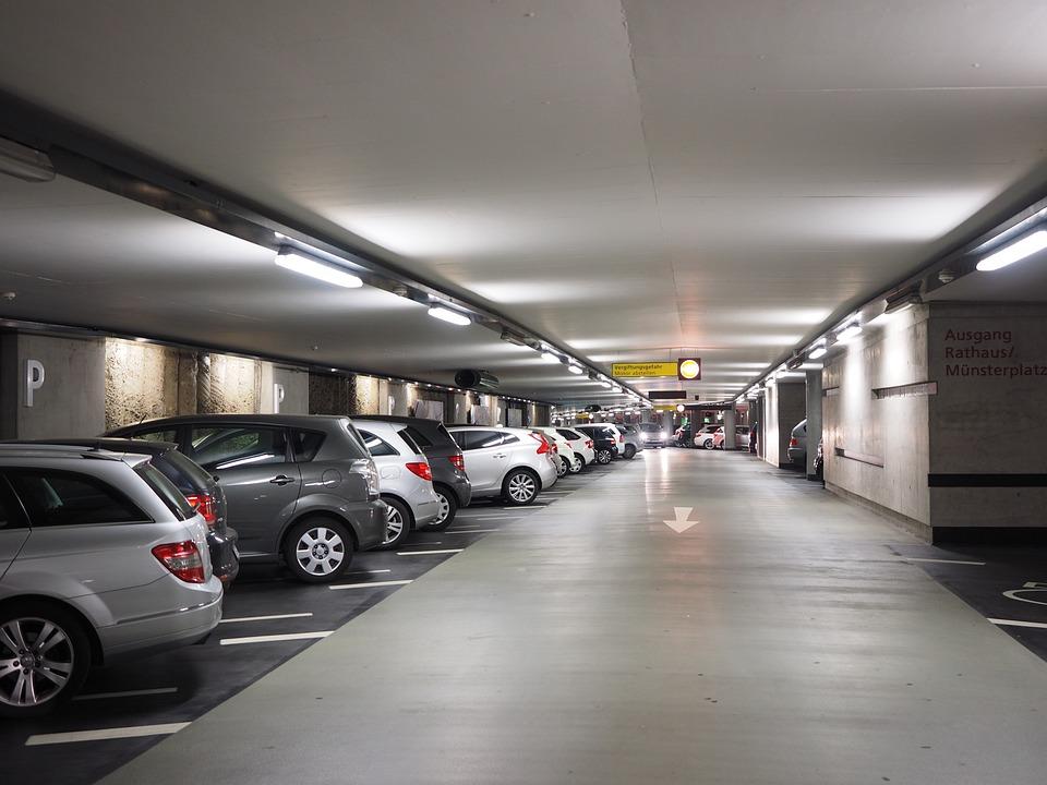 car park policy