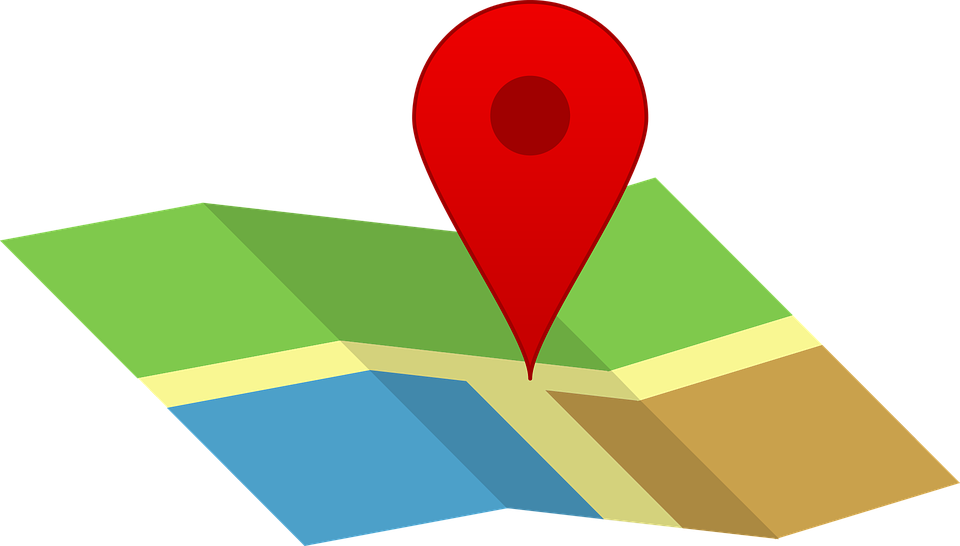 map pin icon map pin travel pinpoint destination