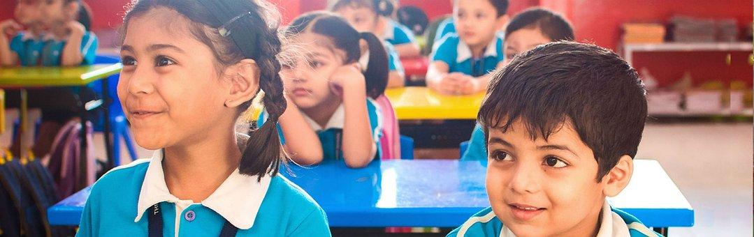 Pre, Principal, La Escuela, La Educación