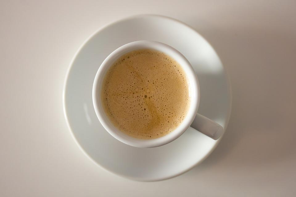 Ben noto Foto gratis: Caffè, Tazza Di Caffè, Bere - Immagine gratis su  GO51