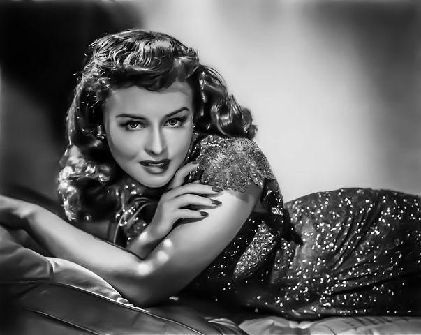 2+ Free Rita Hayworth & Female Images