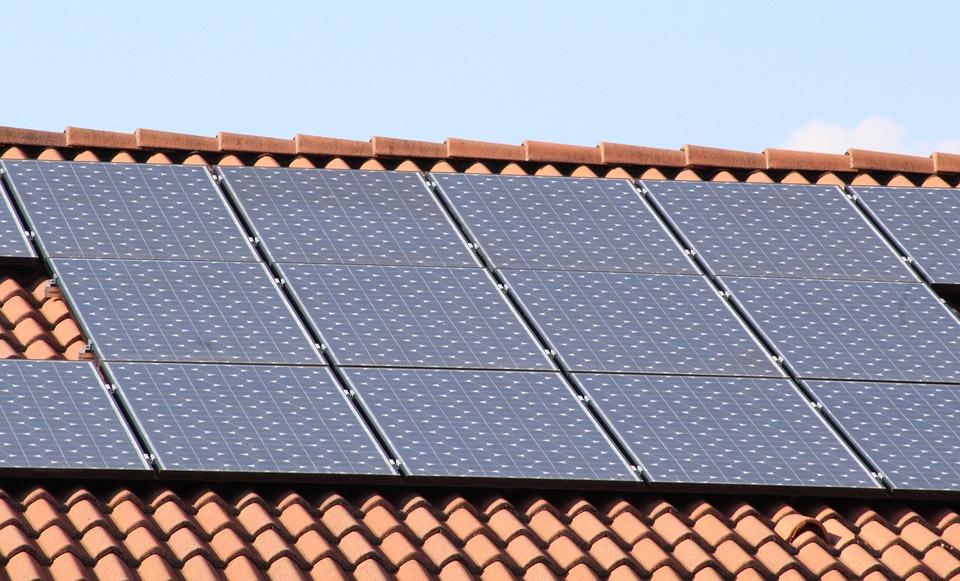 Tirer le meilleur parti de l'énergie solaire