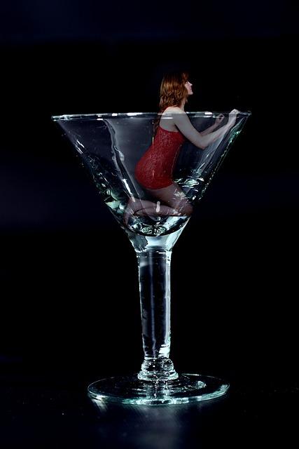 Lowkey Glass Frauenportrait  Free Photo On Pixabay-2230