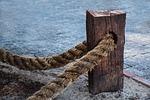 rope, fasten, steadfast