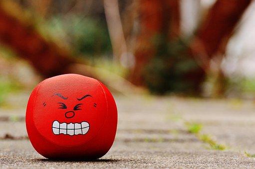 Smiley, Rage, Male, Acido, Divertente