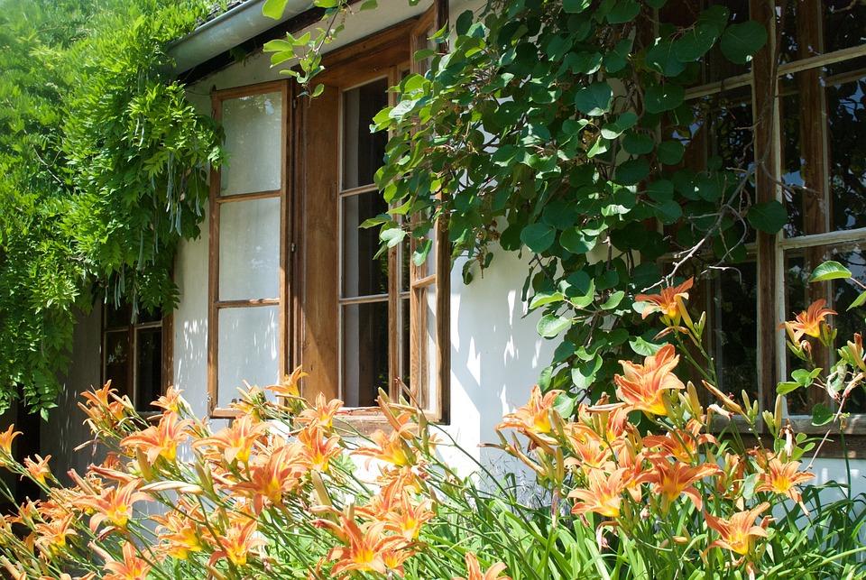 Casa Fiori Terrazza · Foto gratis su Pixabay